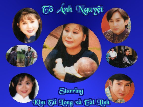 wallpaper of To Anh Nguyet